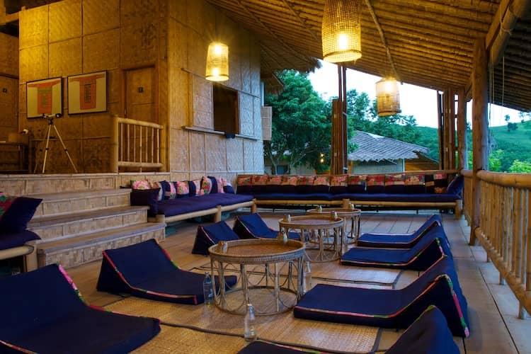 lanjia terrace
